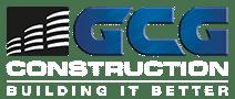 GCG Construction Logo