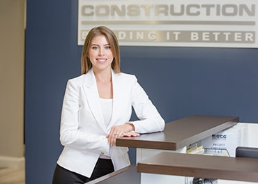 Lerin Bryd - GCG Construction