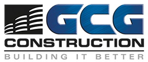 GCG Construction Retina Logo