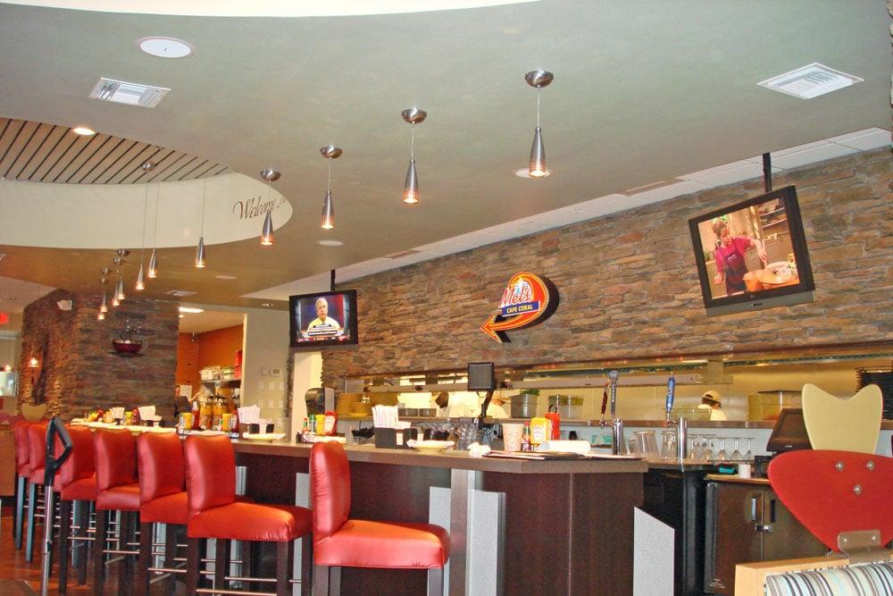 About Mel S Diner Restaurant