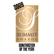 2009 Summit Awards Construction of the Year