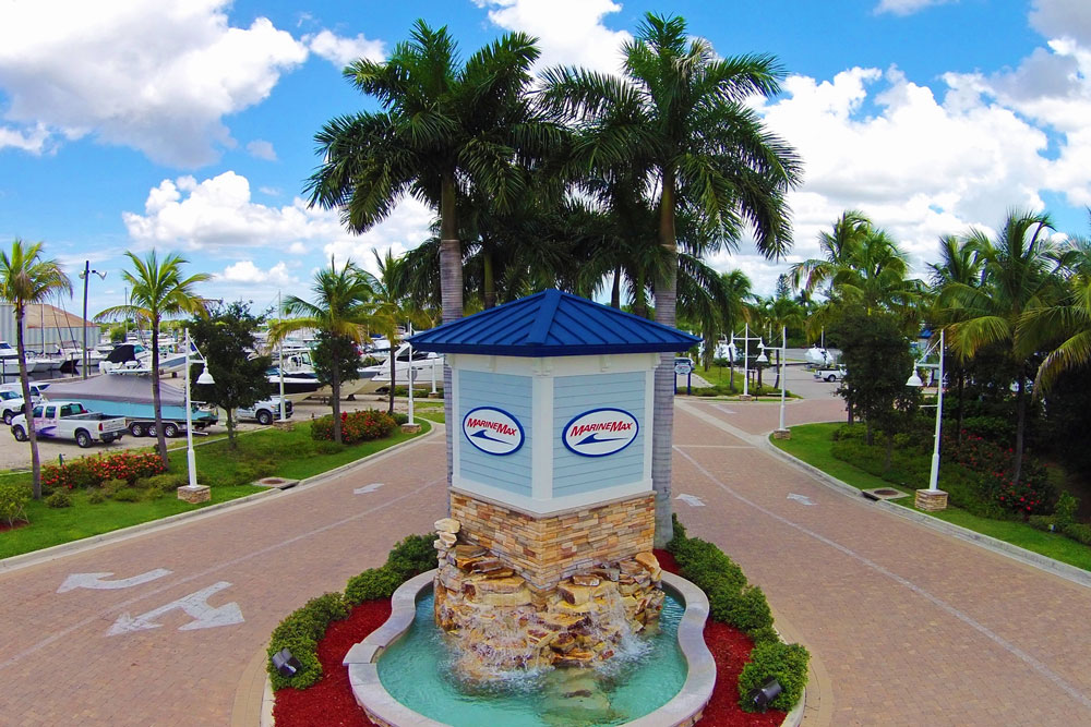 MarineMax Fort Myers Sales Offices