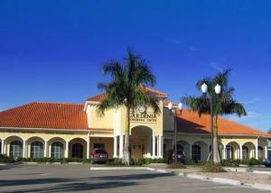 Gardenia Professional Center exterior