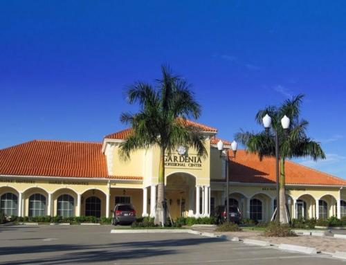 Gardenia Professional Center