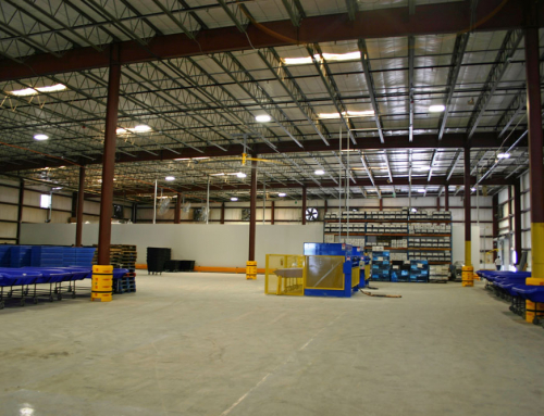 Goodwill Industries ~ Warehouse Operations