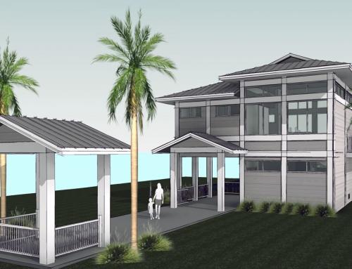 Member's Lounge ~ Sarasota
