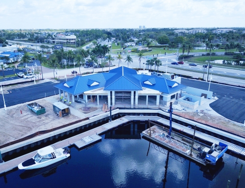 Deep Lagoon Seafood & Oyster Bar To Open Late Spring 2018!