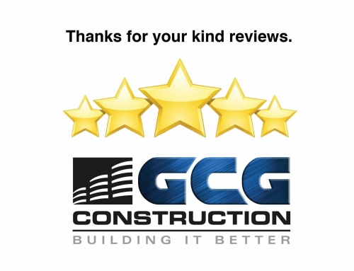 We Appreciate Your Kind Reviews