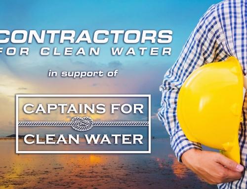 Contractors for Clean Water