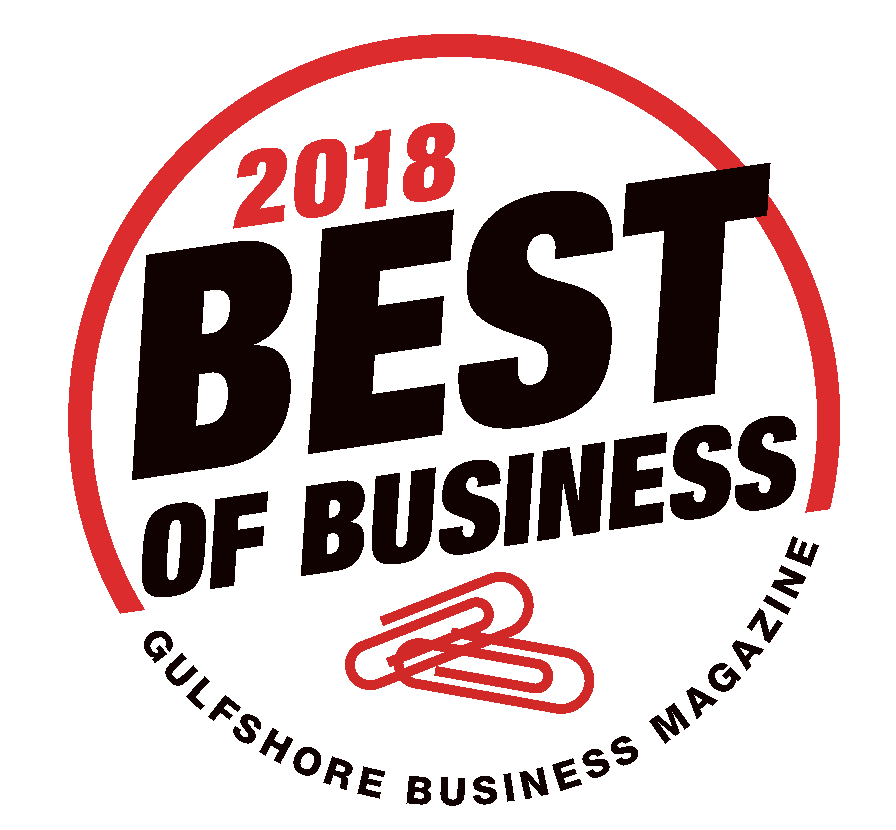 2018 Best of Business - Gulfshore Business Magazine