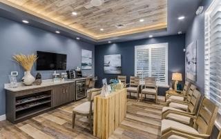 Avalon Dental Waiting Area
