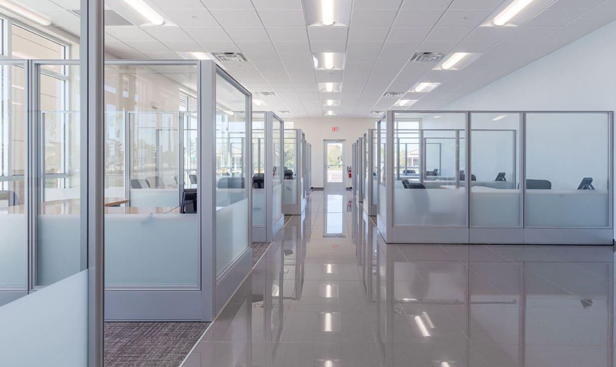Enterprise Car Sales Offices