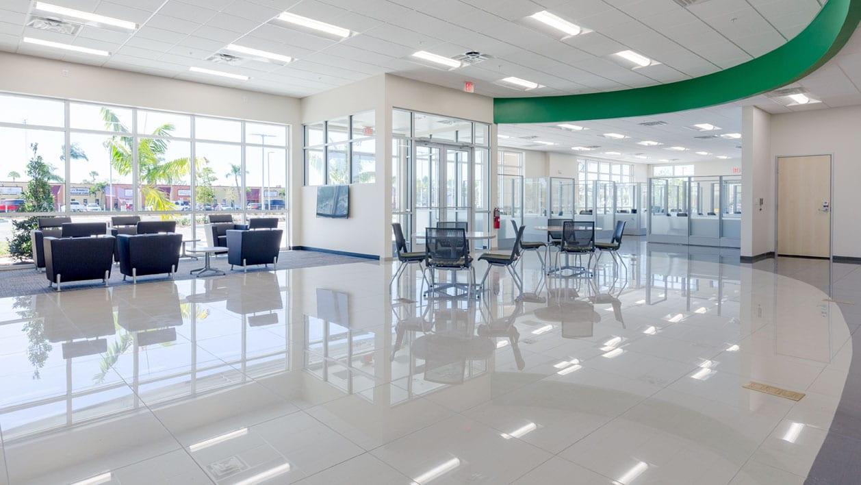 Enterprise Care Sales