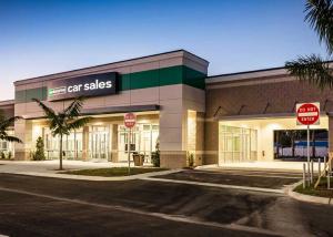 Enterprise Care Sales storefront
