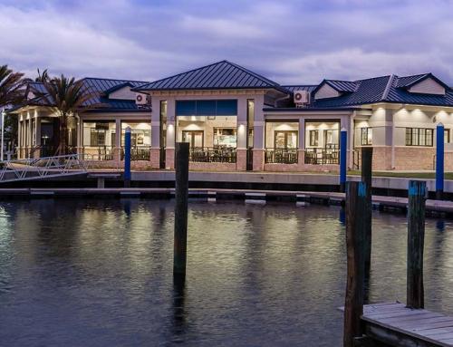 Deep Lagoon – Marine Gallery