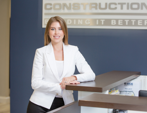 Congratulations to Lerin Byrd, President of GCG Construction for Being Named a 2019 Gulfshore Business 40 Under 40 Honoree