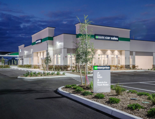 Enterprise Car Sales & Rental Cape Coral